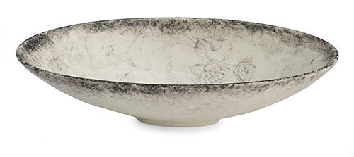 Giulietta Oval Serving Bowl