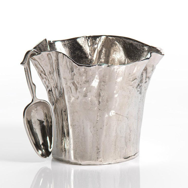 Artisian Ice Bucket with Scoop