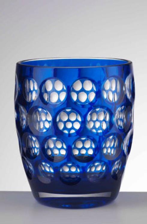 Lente Tumbler Synthetic Crystal