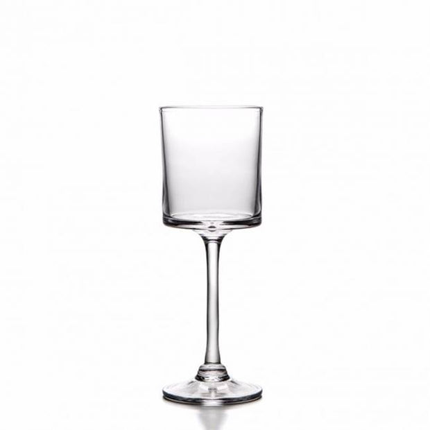 Simon Pearce Ascutney Red Wine Glass