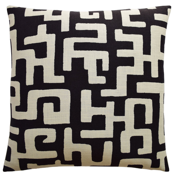 Armano (Noir) Pillow