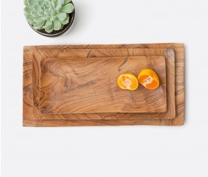 Rowan Serving Tray Set of 3