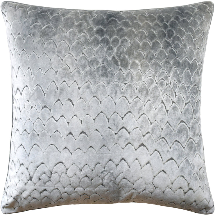 For Arts Sake (Moon) Pillow