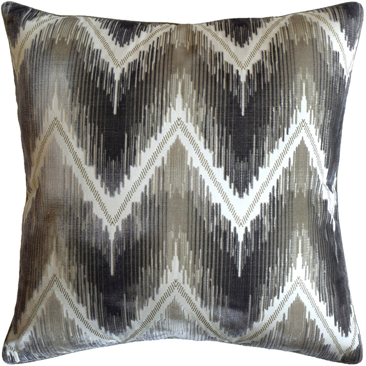 Reimagined (Platinum) Pillow