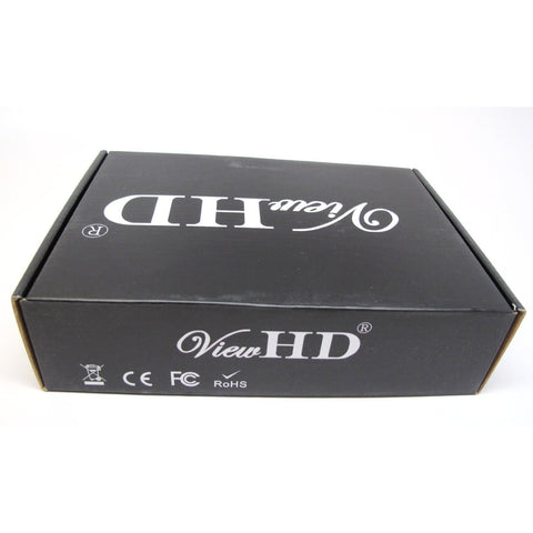 Two Input HDMI to RGB Component YPbPr / VGA 2x1 Switch Converter Support 5.1CH Surround Sound | VHD-H2YVs