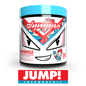 Jump! Thermogenic BUY ONE GET ONE 50% OFF