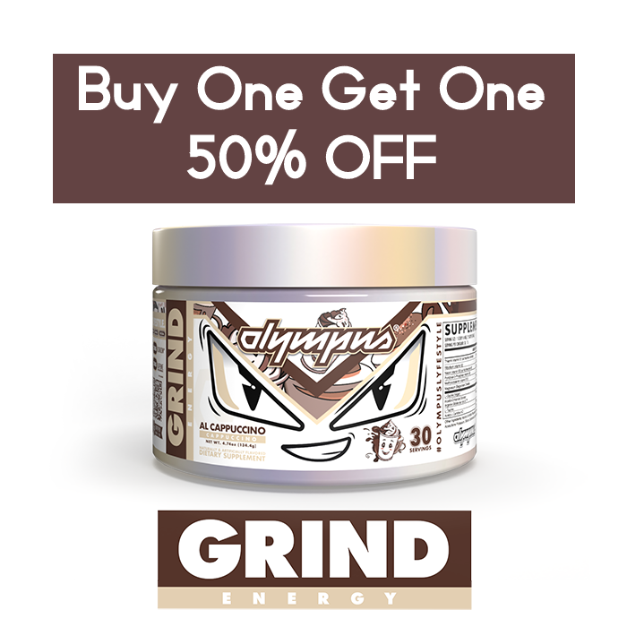Load image into Gallery viewer, Grind Energy Buy One Get One 50% OFF