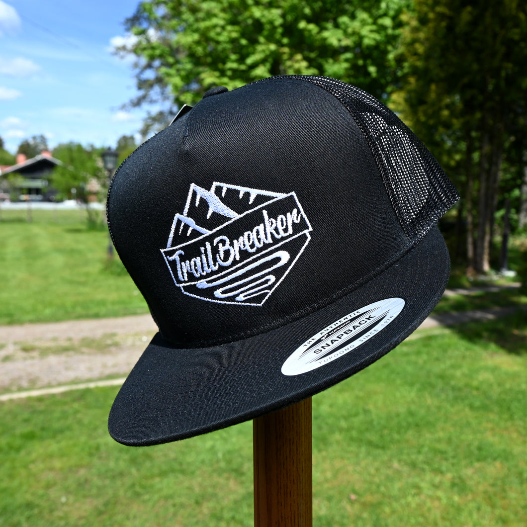 Trailbreaker Trucker Hat