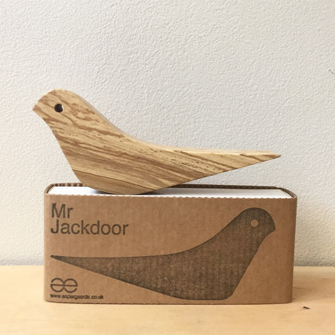 Mr Jackdoor