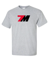 7 Mile Ministry Short Sleeve T