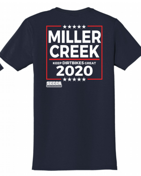 Event Shirt - Miller Creek