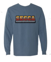 Long Sleeve Comfort Color Shirt 2020
