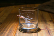 TSM Whiskey Glass