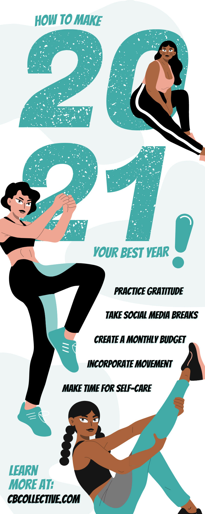 How To Make 2021 Your Best Year