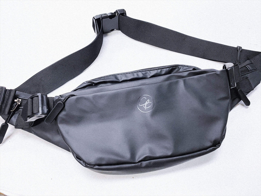 Utility Fanny Pack/Cross Shoulder bag - Celestial Bodiez Collective