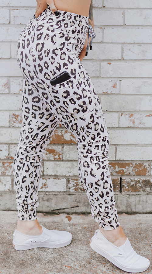 Hybrid #STREET Jogger in 'Wild AF' - Celestial Bodiez Collective