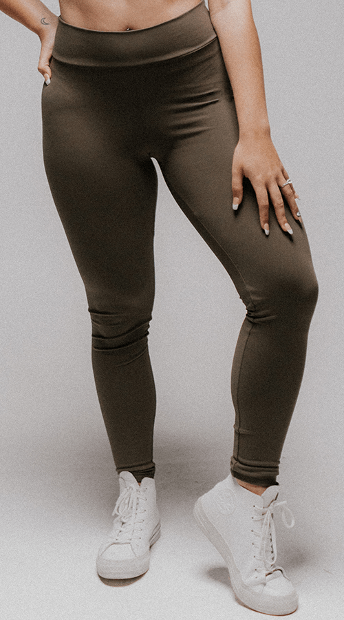 "High Rise #Bootyscrunch Leggings in ""Viper"" - Celestial Bodiez Collective"
