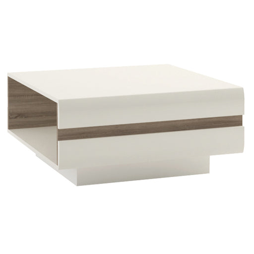 Chelsea Small Designer coffee table White