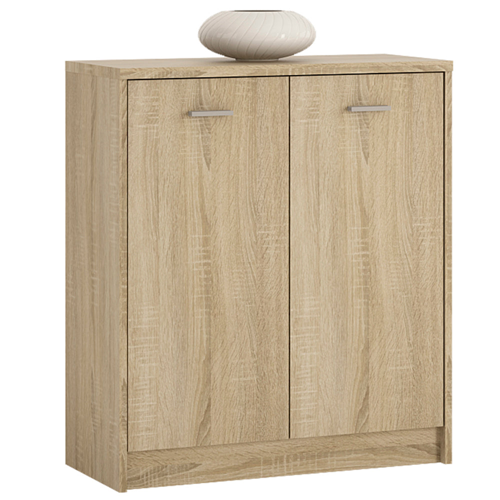 4 You 2 Door Cupboard Oak
