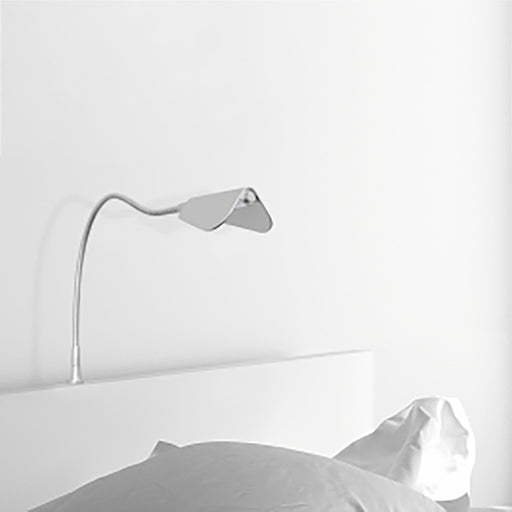 For all beds and desks Butterfly Reading lamp