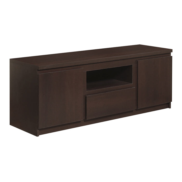 Pello 2 Door 1 Drawer TV Cabinet