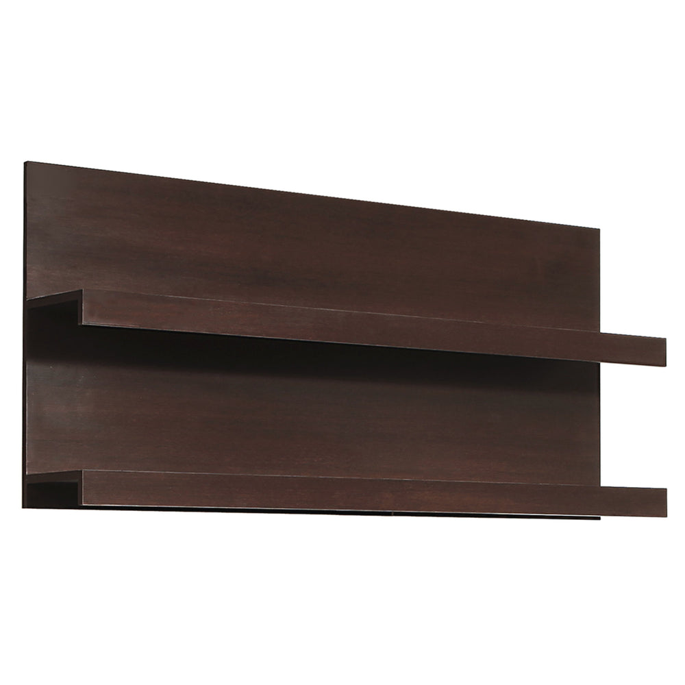 Pello 136cm Wide Wall Shelf