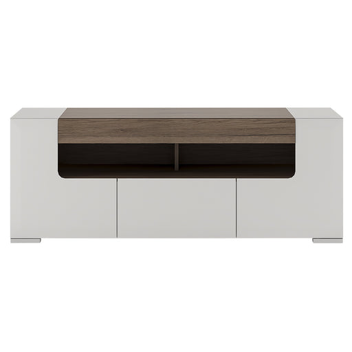 Toronto 140cm wide TV Cabinet