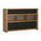Havana 3 door sideboard Oak