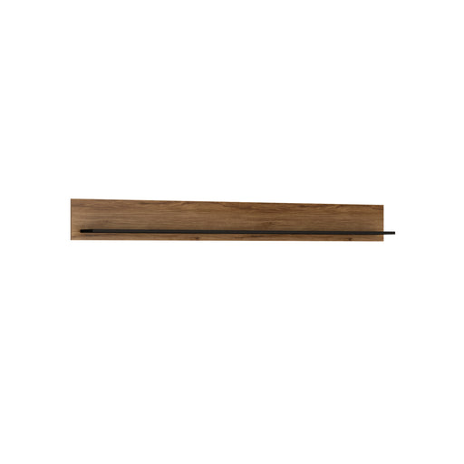 Brolo Wall shelf 197 cm Walnut