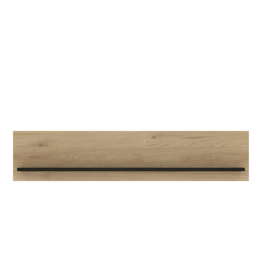 Cordoba Wall Shelf - 120cm Wide Dark Accents