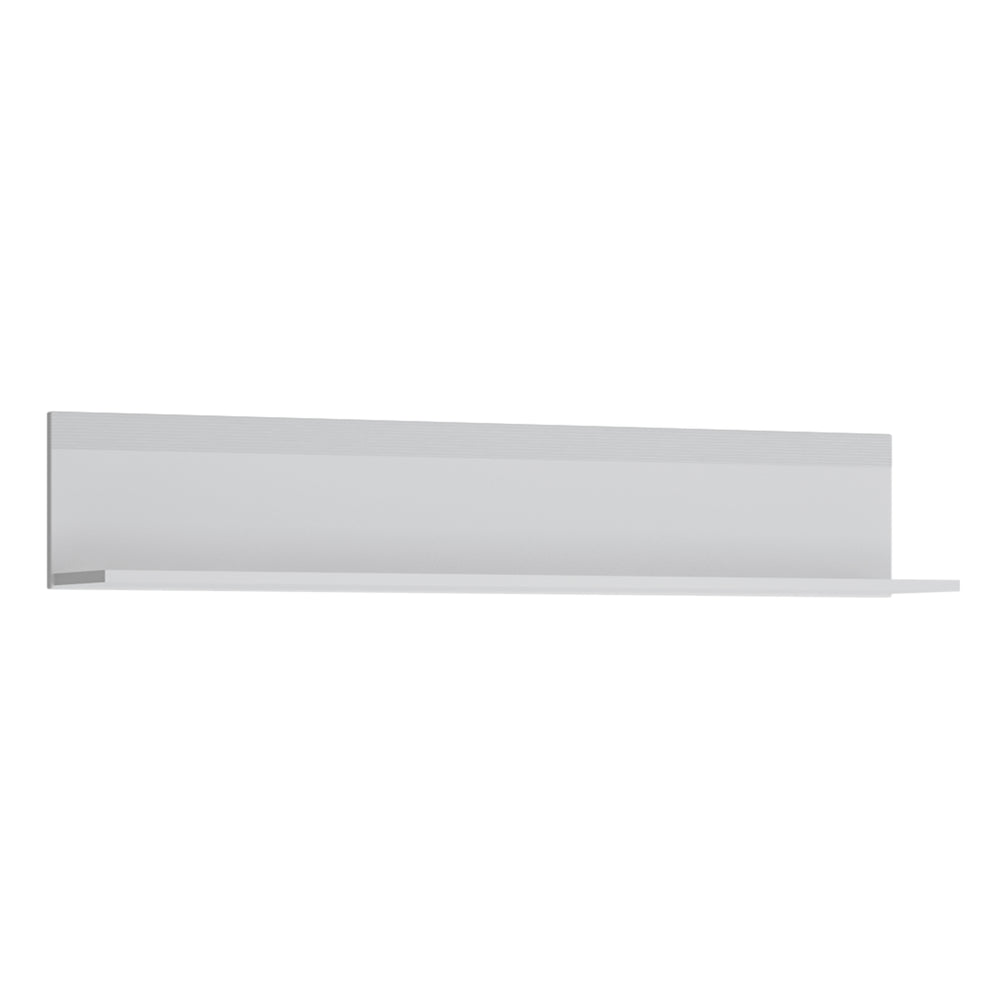 Novi Shelf White
