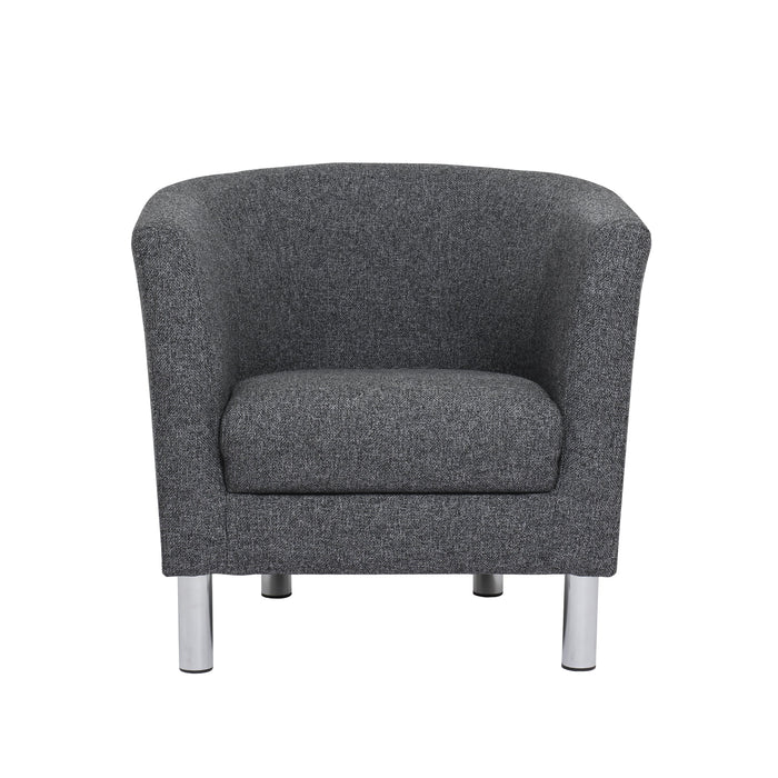 Cleveland Armchair Antracit