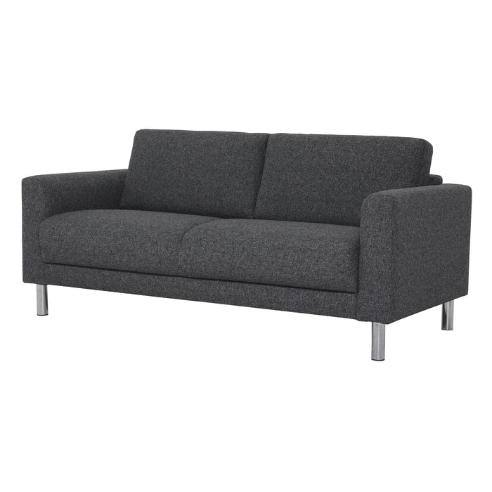 Cleveland 2 Seater Sofa Antracit