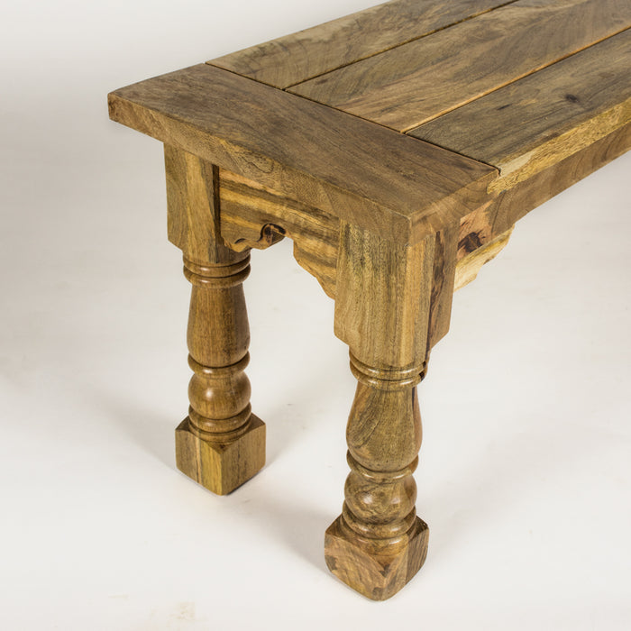 Granary Royale Dining Bench