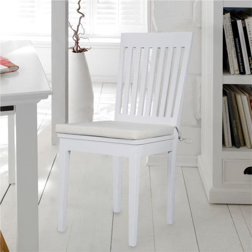 Halifax Dining Chair excl. cushion