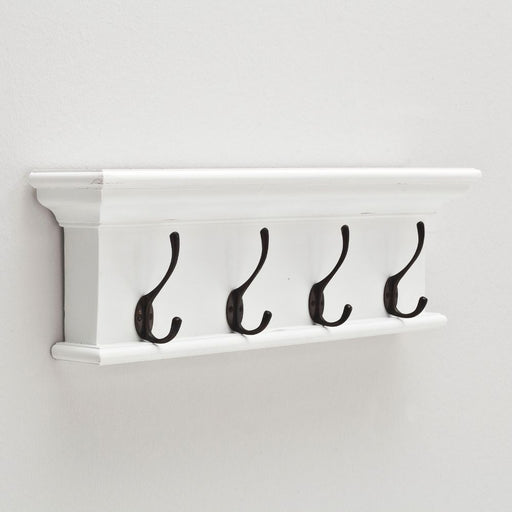 Halifax 4 - Hook Coat Rack
