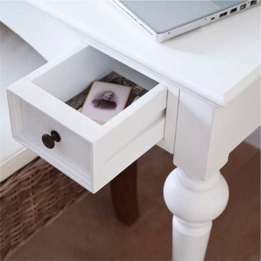 Provence Desk w/2 Drawers
