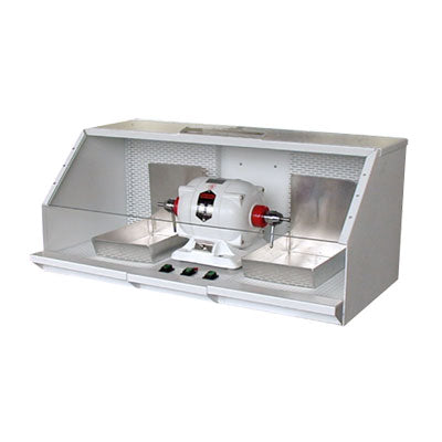 Handler 575 Bench-Top Polishing System