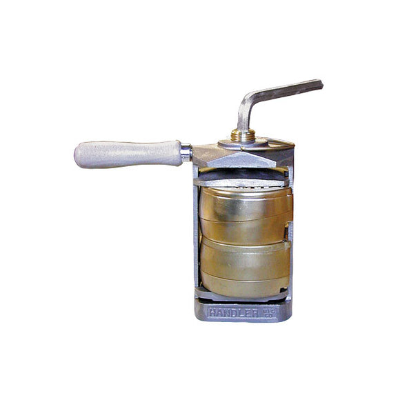 Handler Atlas 61B TWO FLASK COMPRESS