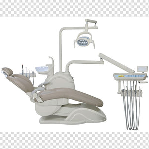 ADC Luxury 3500 Dental Chair Complete: Many Colors to choose from