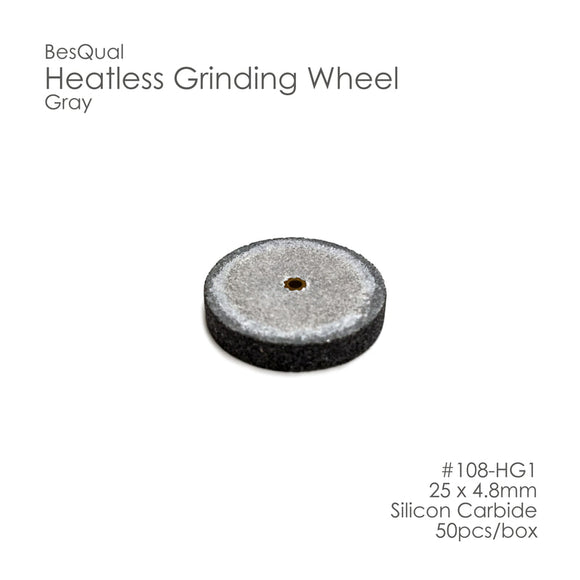 Besqual Heathless Wheels 50/pkg