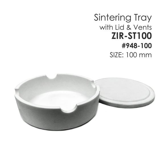 Besqual Zirconia Sintering Trays (3 sizes)