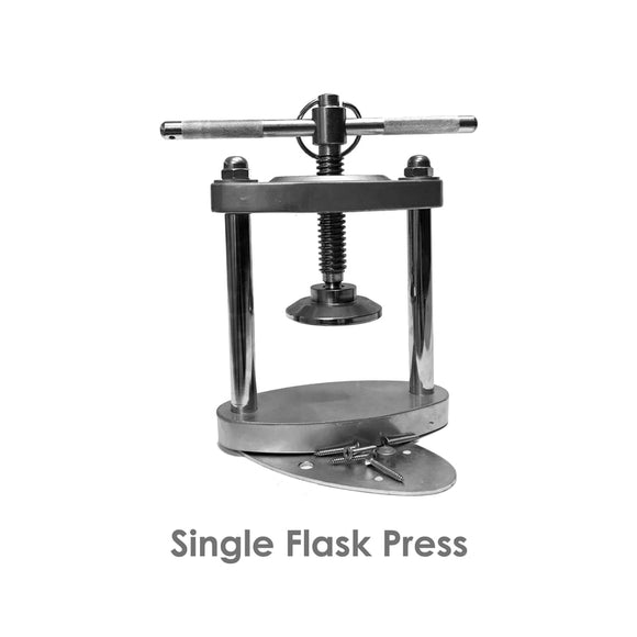 Besqual Denture Flask Press