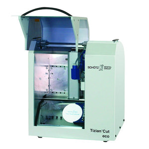 Tizian Cut Eco plus Milling Machine ## Call For Quote ##