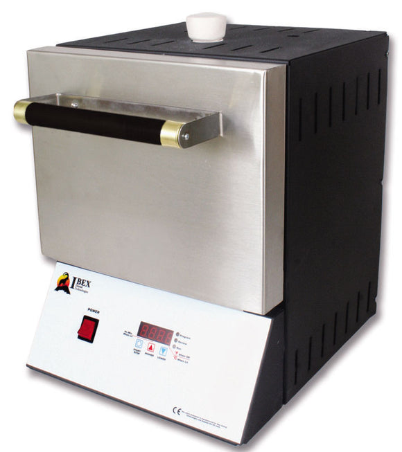 IBEX APEX Three-Stage Oven