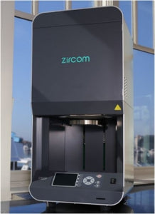 KDF Zircom Plus Sintering Furnace