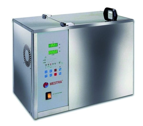 Mestra E-2 Washout And Curing Unit
