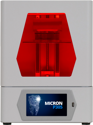 Micron 3D Printer Full System (Save $600): Limited time only.