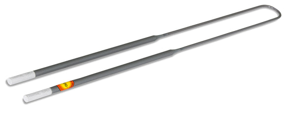 Nabertherm Heating Elements For LHT 02/17 LB Speed & LHT 03/17D