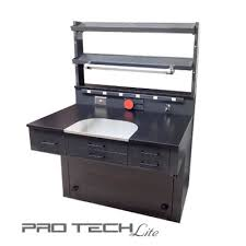 Handler PTL-215SP Pro Tech Lite Bench